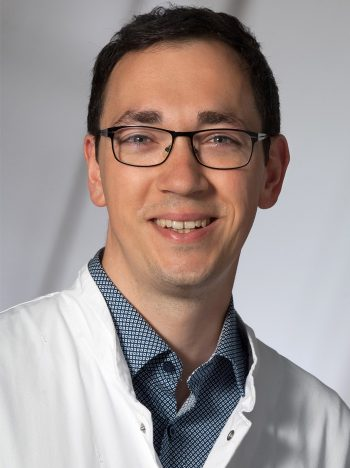 Tim Hilgenfeld, MD